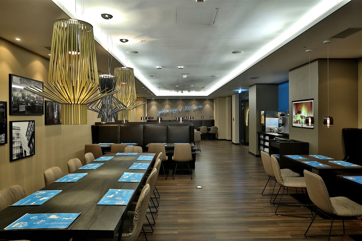 Motel one penta investments for Motel one duschgel